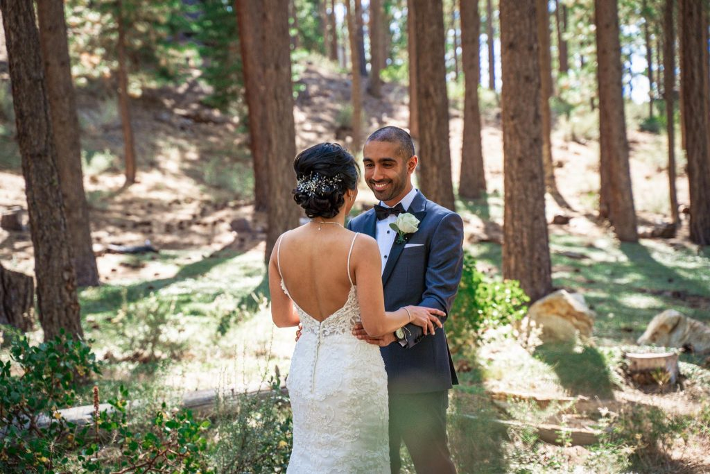 Best places to elope in South Lake Tahoe, California