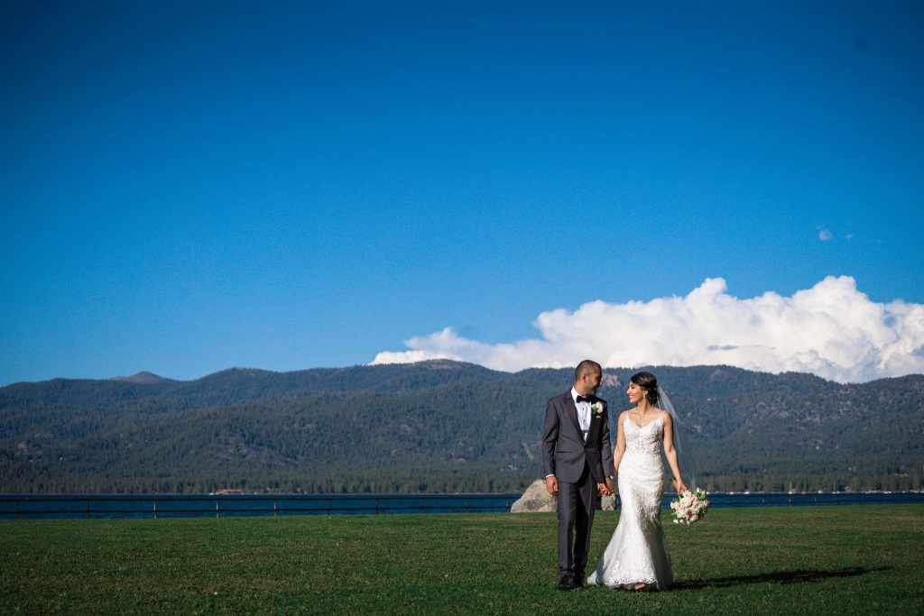 Lake Tahoe Wedding & Family Photos by Starscape Studios | Top 10 Lake Tahoe Wedding Venues