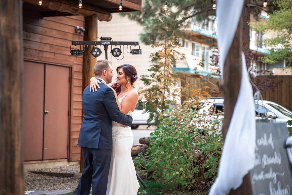 Lake Tahoe Wedding & Family Photos by Starscape Studios | Lake Tahoe Wedding Photography