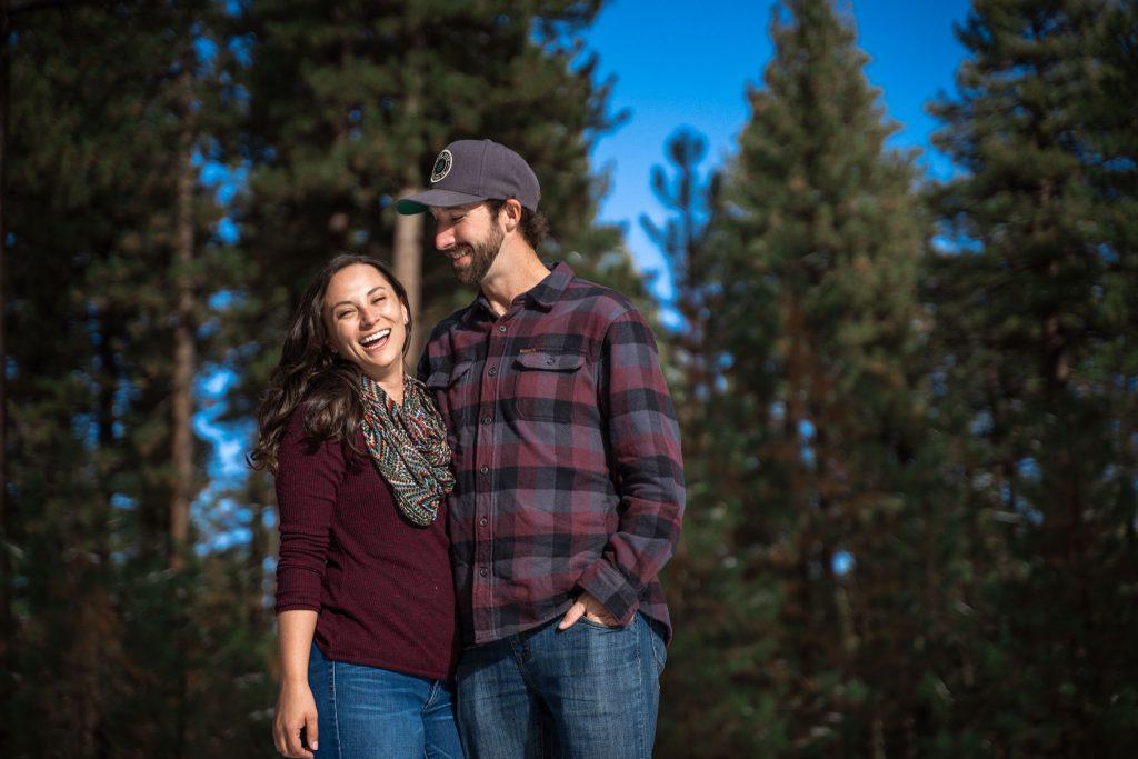 Lake Tahoe Wedding Photographer Starscape Studios at Lake Tahoe Photo Shoot