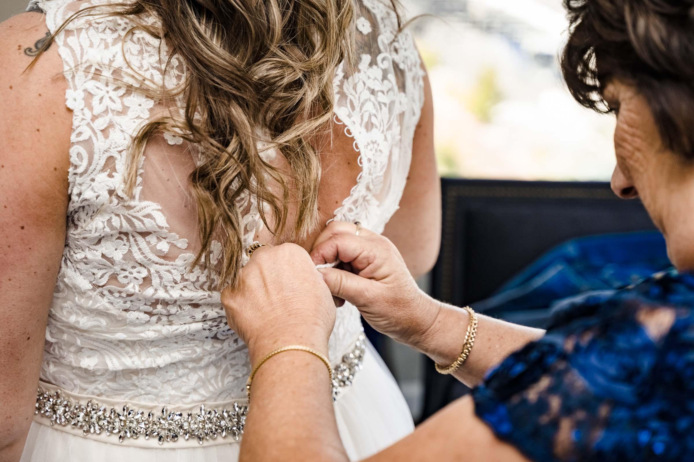 Harveys Harrahs wedding in South Lake Tahoe