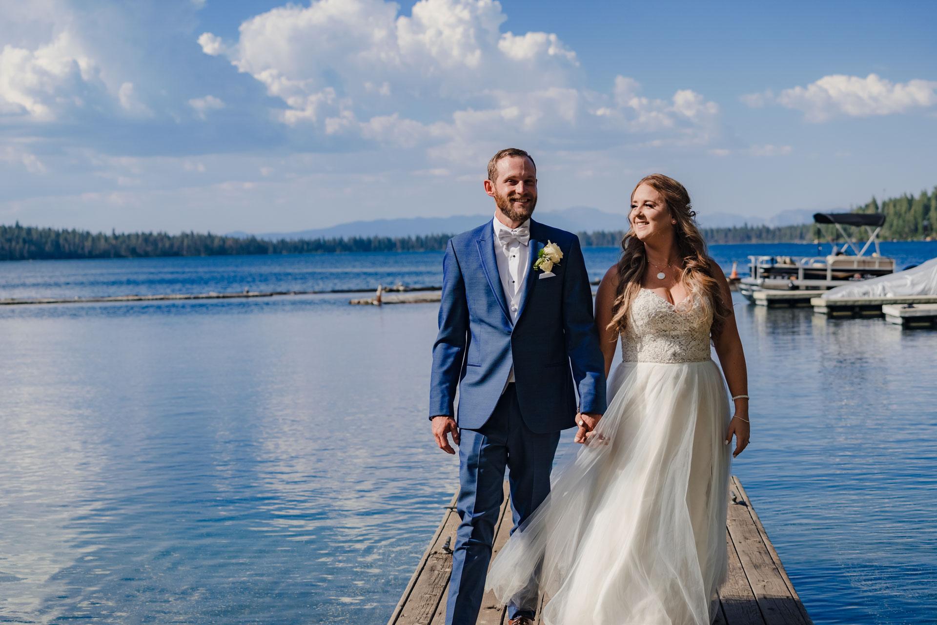 Top Lake Tahoe Wedding Venues